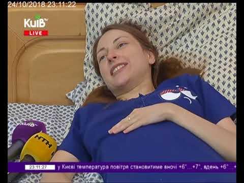 Телеканал Київ: 24.10.18 Столичні телевізійні новини 23.00