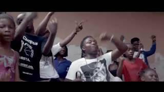 Ela Nguema Ganster - Mbimi (Golpe) (Vídeo oficial) 👊👊