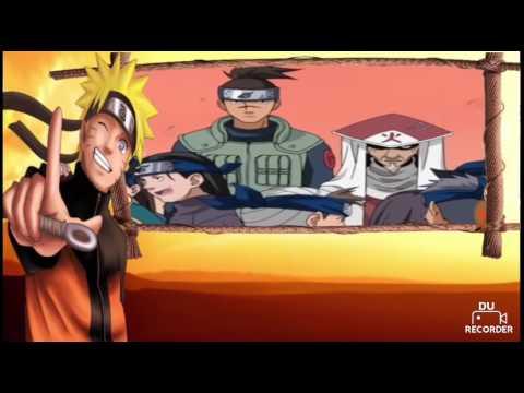 Naruto Tube Org Folge 1