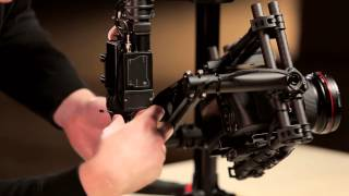 Freefly MōVI M5 Overview