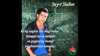 Repeat youtube video ang gugma ko by jay-r siaboc