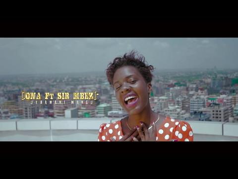 Dona ft. SirMbezi - Uthamani (OFFICIAL VIDEO)