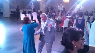 Свадьба Михаил и Ольга.29,09,2013
