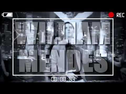 William Mendes no programa Lucas De Alencar pela TV Aberta SP