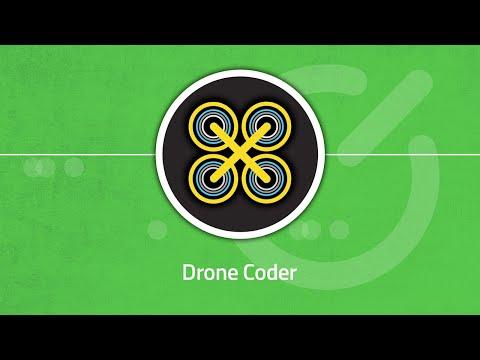 Drone Coder 2015