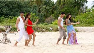 Do U Know - Housefull 2 Full Song*HD*Lyrics*Shaan and Shreya Ghoshal*