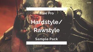 [Free] Sample Pack Hardstyle/Rawstyle