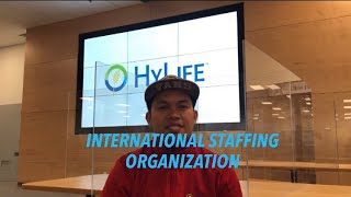 How to apply iฑ International Staffing Organization Agency (meatcutter/butcher in Canada 🇨🇦)