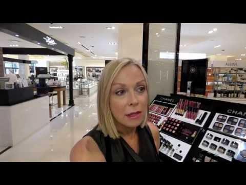 Chanel Makeup Makeover
