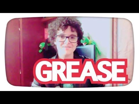 CRÍTICA - GREASE