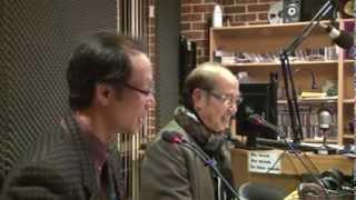 2vnr radio interview 16: CT.SHCD p.1 (19 Jun 2013) PV linh mục Chu Văn Chi