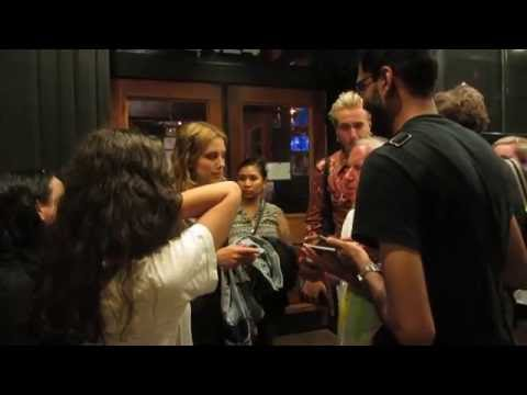 Wolf Alice Lollapalooza Post Show - Chicago Lincoln Hall 7/30/2016