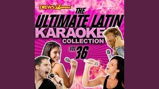 Playa Sola (Karaoke Version)