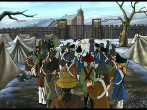 Liberty's Kids   Season 01 Episode 11   Washington Takes Command