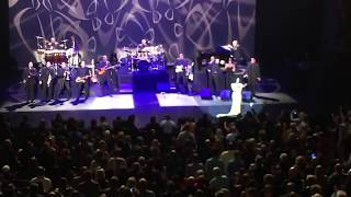 Diana Ross - Upside Down at The Venetian Theater 11-10-2015