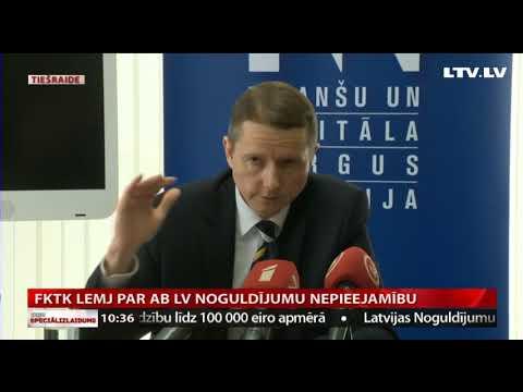 """ECB: """"ABLV Bank"""" tiks likvidēta atbilstīgi Latvijas likumiem"""
