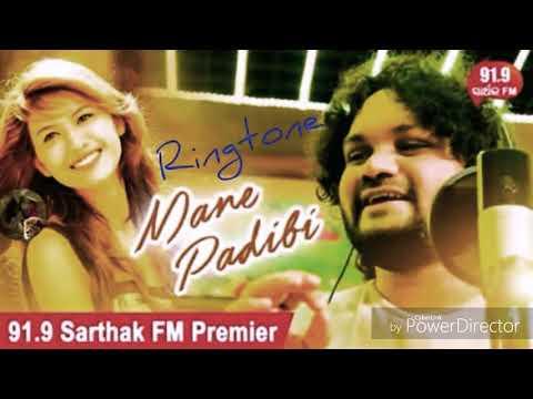 Mane padibi - new odia song ringtone - Singer - ( humane Sagar )