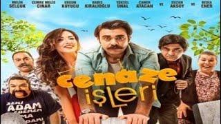 Cenaze isleri 2017 HD turk yerli komedi filmi