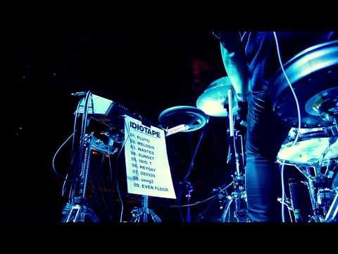 Seoul Electronic Music Festival Episode 02 : IDIOTAPE