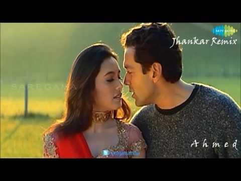 Na Milo Hum Se Ziyada Jhankar HD 1080pBadal 2000, song frm AHMED HD