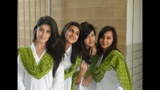 noti girls in pakistan dance 2017