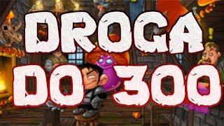 PALADYN! DROGA DO 300 LVL! - SHAKES AND FIDGET #91