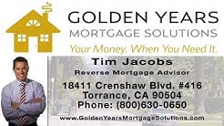 Golden Years Mortgage Solutions - REVIEWS - Reverse Mortgage Los Angeles