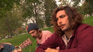 wet dreams the growlers    gorilla video london calling
