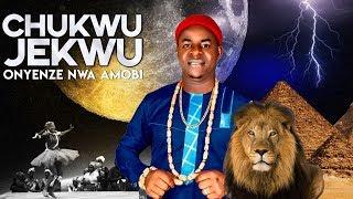 CHIEF ONYENZE NWA AMOBI - CHUKWUJEKWU - Nigerian Highlife Music
