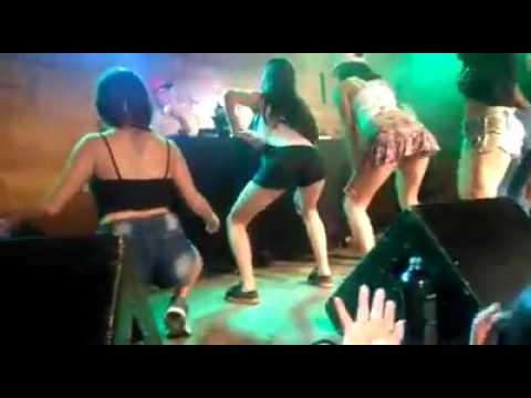 Festa Funk Curitiba - PR