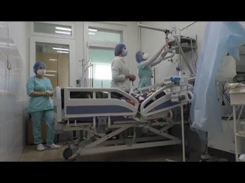 АТН Харьков: Вирус не выбирает по возрасту. Чем течение COVID-19 у детей отличается от взрослых? - 10.12.2020