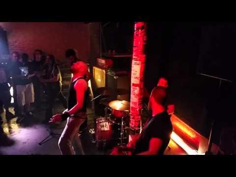 Bütcher - Fight Posers With Violence - Live @ Music City 15/06/2014