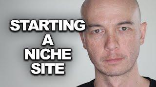 A Keyword Research Webinar - Starting a Niche Site
