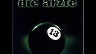 Die Ärzte - 8 - Nie wieder Krieg, nie mehr Las Vegas!