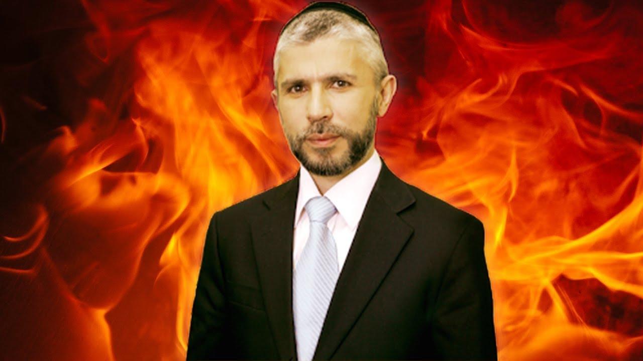 ☢ בול פגיעה - למה נפגשה רונה רמון עם הרב זמיר כהן, והאם אכן צריך לשרוף את גופתה?!