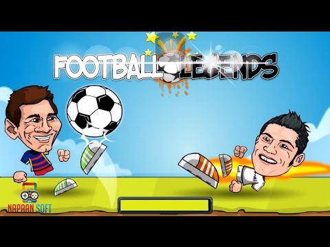 Y8 Football League Gameplay iOSAndroid Video