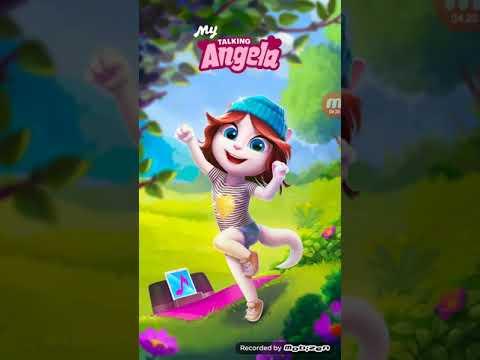 Есть ли маньяк в игре Анджела, Моя говорящая Анджела, Джинджер?