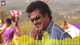Rajinikanth Hit Songs | Audio Jukebox | Best of Rajinikanth Songs Collection