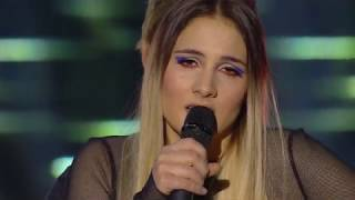 Justė Baradulinaitė LT daina   X Faktorius 2017 m. LIVE   5 serija
