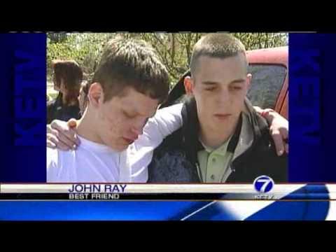 Friends Mourn Death Of Omaha Teen