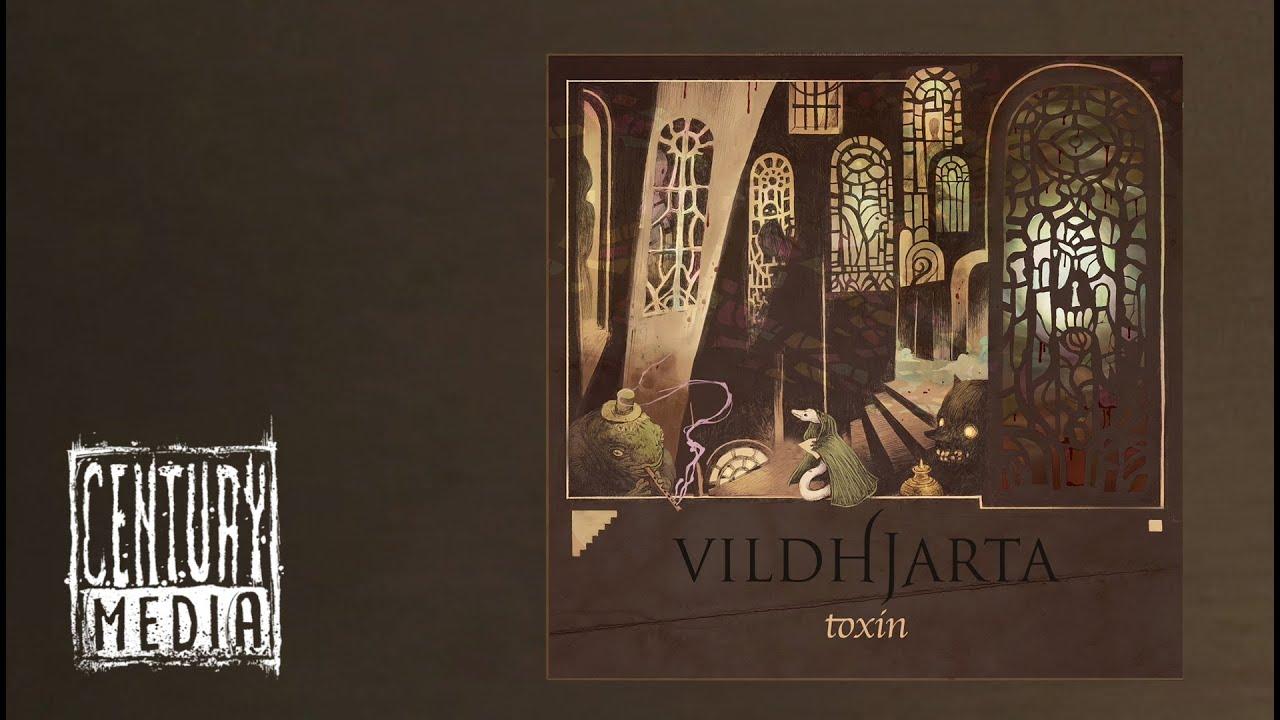 Vildhjarta - Toxin(Review)[Musical Monday]