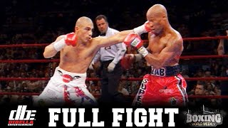 MIGUEL COTTO vs. ZAB JUDAH I Full Fight I BOXING WORLD WEEKLY
