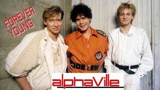 Alphaville - Forever Young - 80