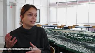 Yvelines | Urbanisme transitoire avec l'agence de design Vraiment Vraiment