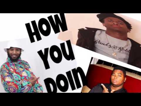 Future - Where Ya At Parody (How You Doin) - YouTube
