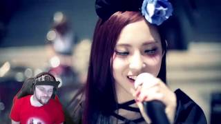 BAND-MAID / REAL EXISTENCE Reaction part 1 of 2!