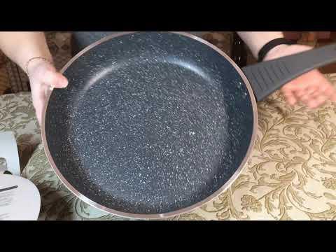 Сковорода Maestro Granite 28 см (MR1214-28)