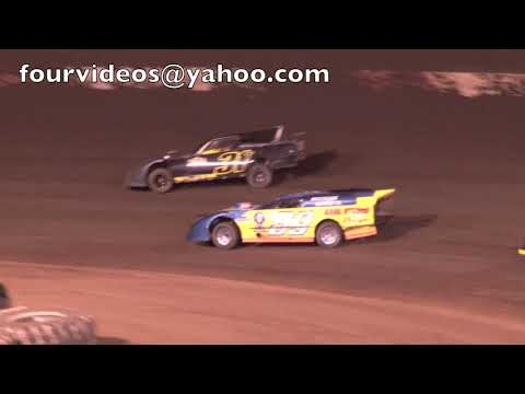 Perris Auto Speedway Super Stock Main Event Highlights 4-20-19