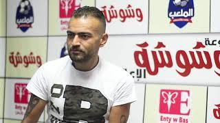 بالفيديو.. أحمد مجدي: هذا ما أفعله عندما أعمل مع مطرب جديد