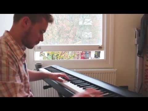 Martin Garrix feat. Mike Yung - Dreamer (Cover)